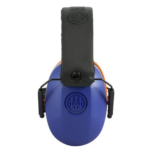 Beretta Gridshell Earmuff - Blue