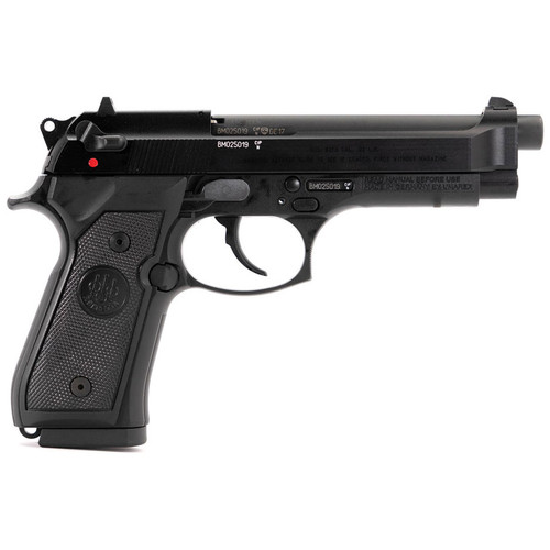 Beretta 92 FS Rimfire Handgun