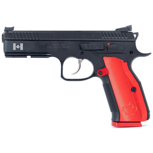 CZ Shadow 2 Canadian Edition Handgun