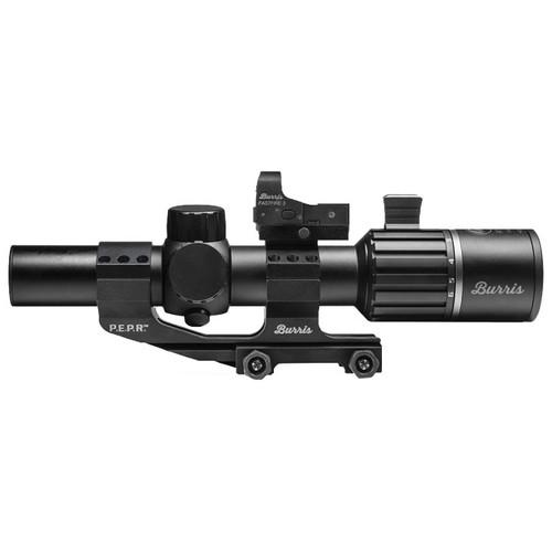 Burris RT-6 1-6x24 Tactical Riflescope Kit