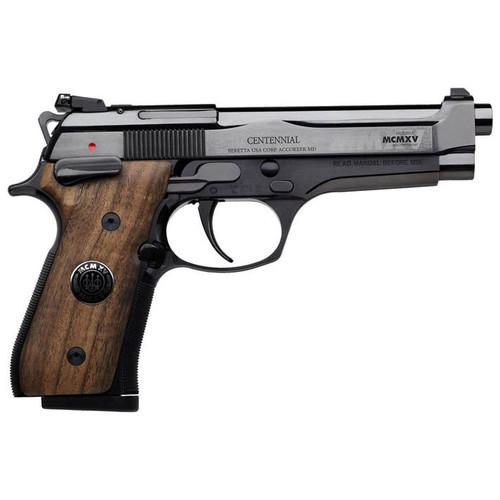 Beretta 92 FS Centennial Handgun