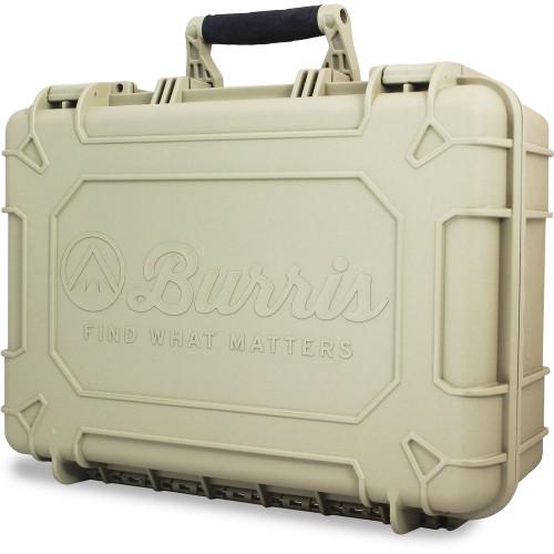 Burris Signature HD Spotting Scope Hard Case - 20-60x85, Cut Foam