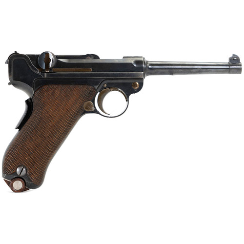 Luger Model 1900 Surplus Handgun (3302)