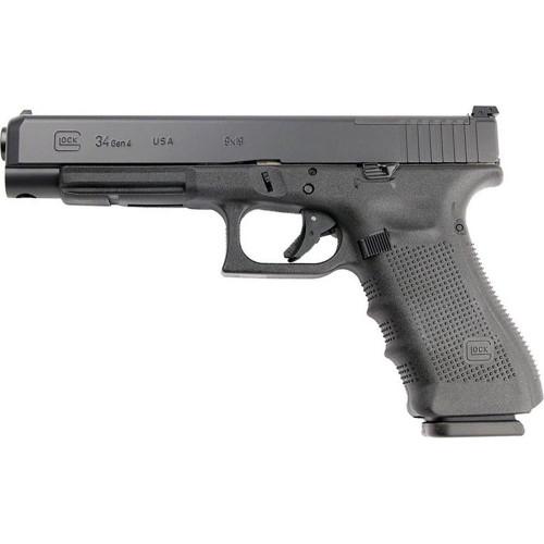 GLOCK G34 Gen4 MOS Handgun