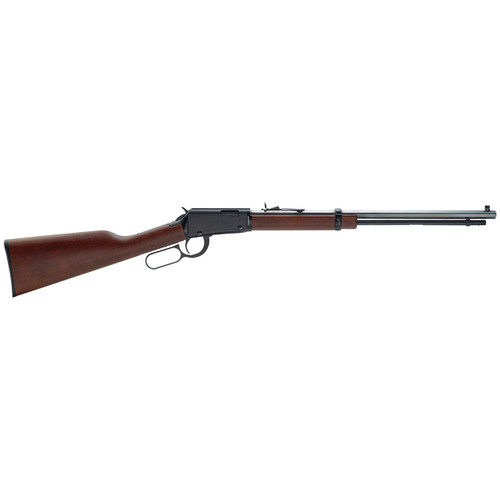 Henry Lever Action Octagon Frontier Rimfire Rifle