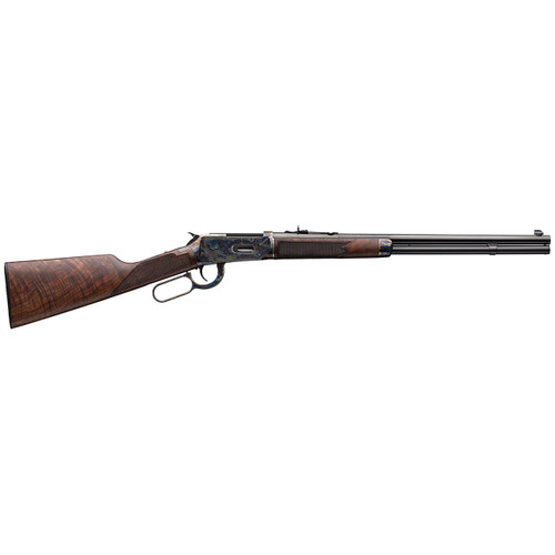 Winchester Model 94 Deluxe Short Rifle