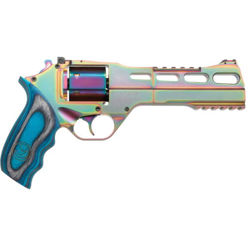 Chiappa Rhino Revolver 60DS - Nebula