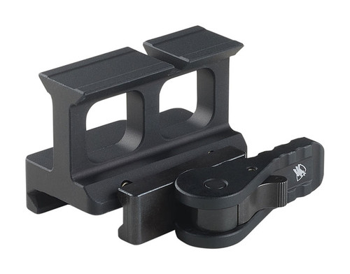 ADM Aimpoint ACRO Micro Red Dot Mount - Lower 1/3 Co-Witness, Standard Aluminum Lever