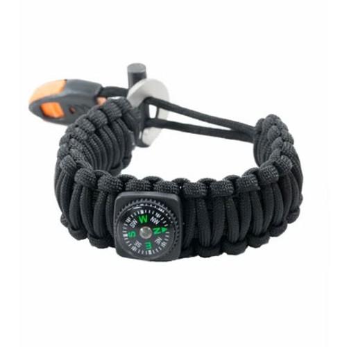 BIOC 550 Paracord Bracelet Survival Kit