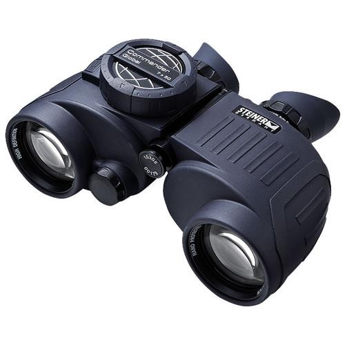 Steiner Commander Global 7x50 Binoculars
