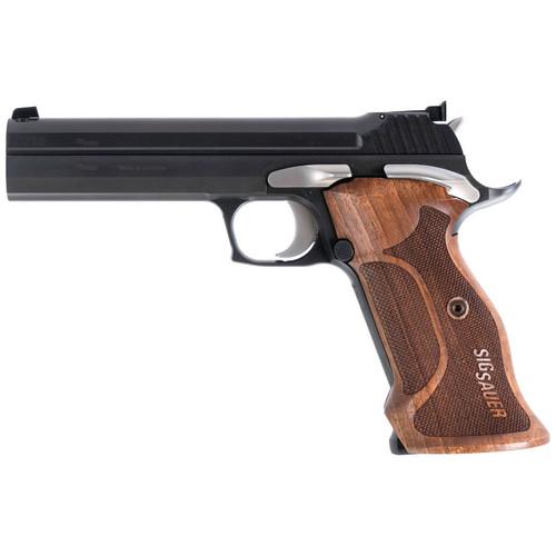 SIG SAUER P210 Super Target Handgun