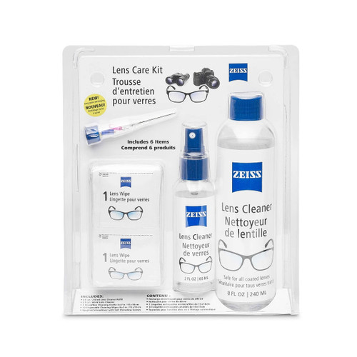 ZEISS Ultimate Lens Care Kit