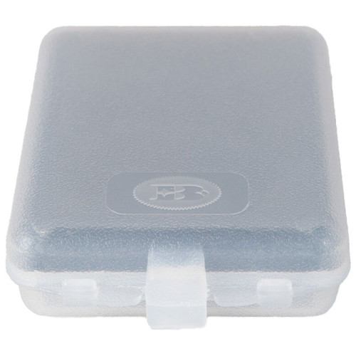 Briley 3 Choke Holder Case For Most Chokes