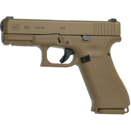 GLOCK G19X Handgun