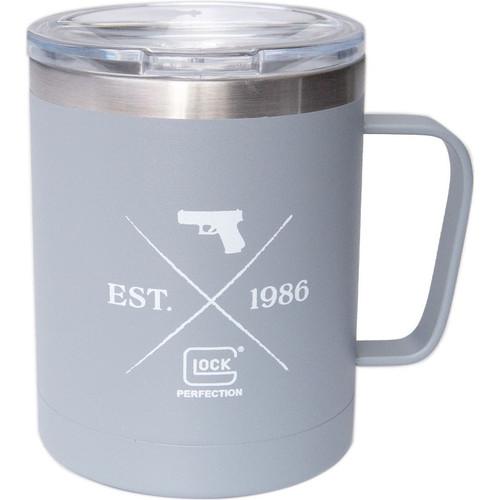 GLOCK Insulated Camp Mug