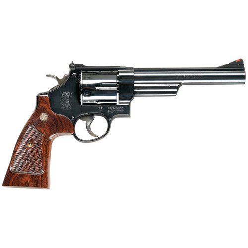 S&W Model 29 Revolver