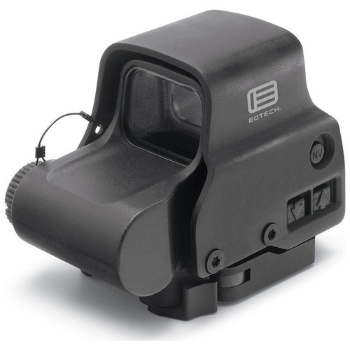 EOTECH EXPS3 Black Body Holographic Weapon Sight