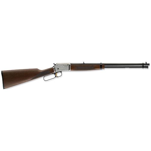Browning BL-22 FLD, Grade II Rifle