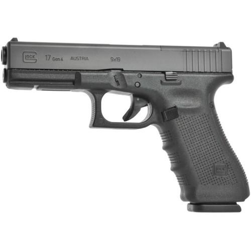 GLOCK G17 Gen4 MOS Handgun