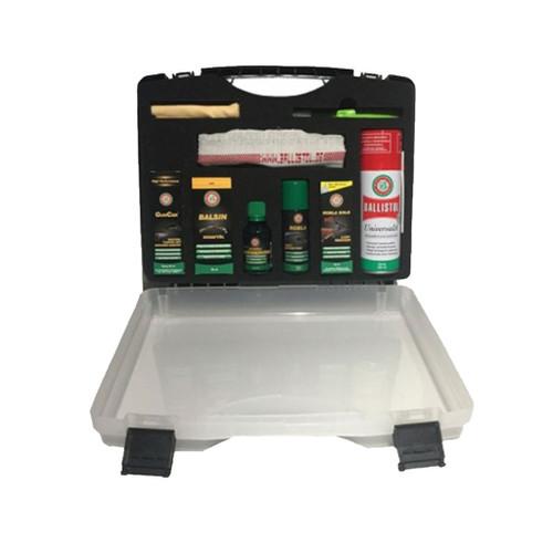 Ballistol Gun Care Kit