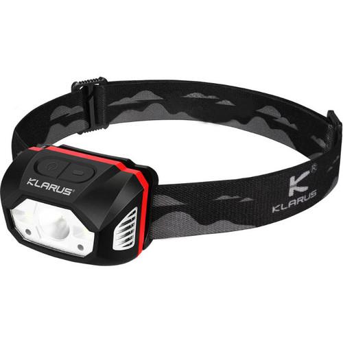 Klarus HM1 Smart-Sensor Headlamp - 440 Lumens