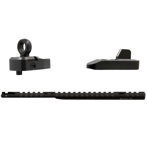 XS Sights Lever Rail Ghost Ring WS - Marlin 1895