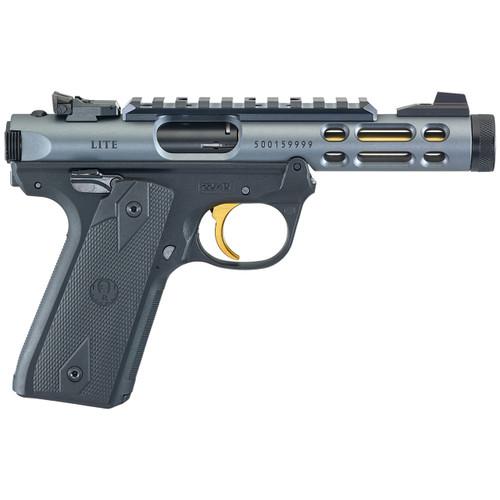 Ruger Mark IV 22/45 Lite Rimfire Handgun