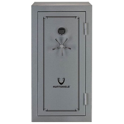 """HQ Outfitters 40 Gun Safe - Electronic Keypad, 55""""x29.5""""x25.5"""""""