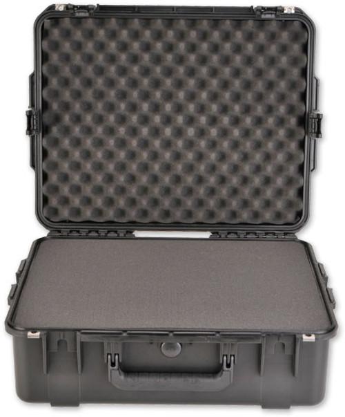 SKB iSeries 2217-8 Waterproof Utility Case w/ Cubed Foam
