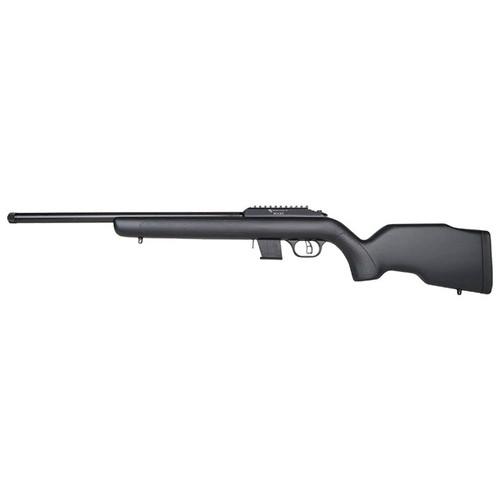 Webley & Scott Xocet Lightweight Sporter Rimfire Rifle