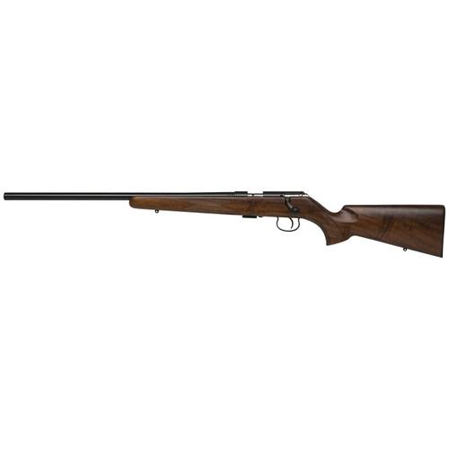 ANSCHÜTZ 1517L D Rimfire Rifle - Left Hand