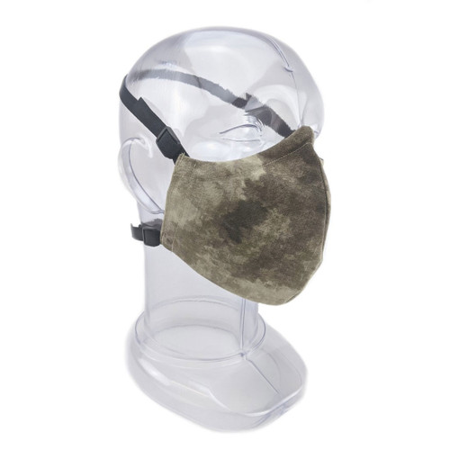 TIC Premium Gen 2 Face Mask - ATACS Stone Desert