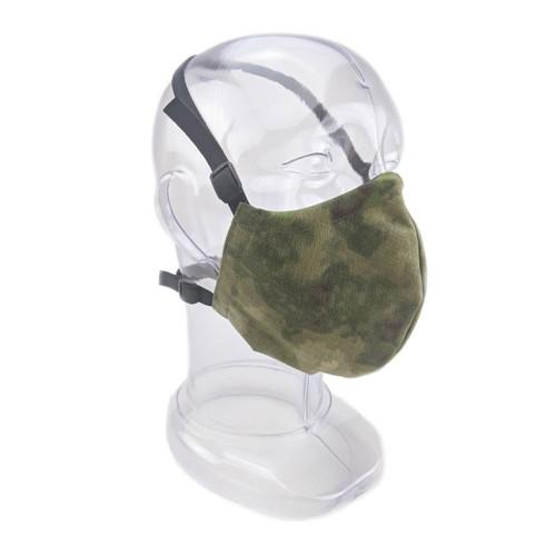 TIC Premium Gen 2 Face Mask - ATACS Everglades