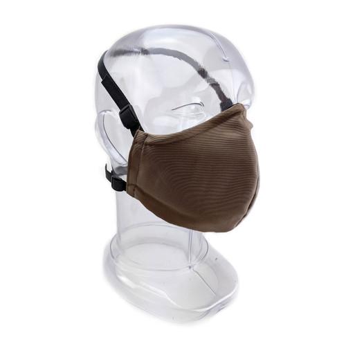 TIC Premium Gen 2 Face Mask - Dark Beige