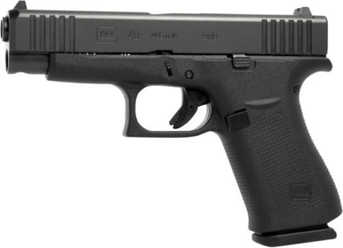 GLOCK G48 Handgun - Black Slide