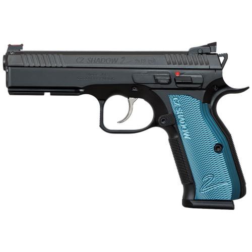 CZ Shadow 2 Handgun