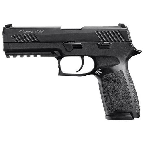 SIG SAUER P320 Nitron Full-Size Handgun