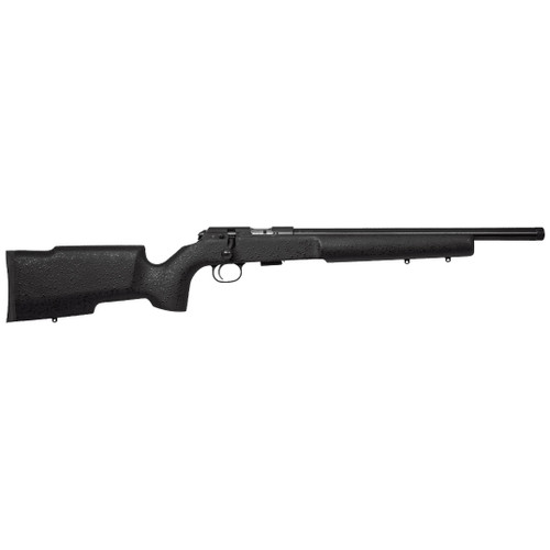 CZ 457 ProVarmint Suppressor-Ready Rimfire Rifle