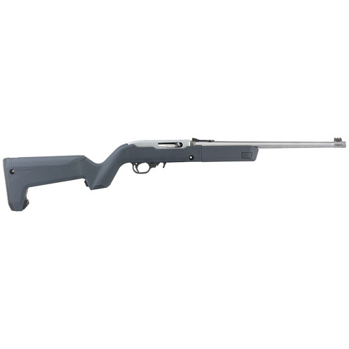 Ruger 10/22 Takedown Rimfire Rifle - Magpul X-22 Backpacker Stock