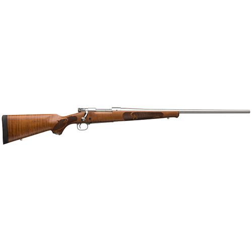Winchester Model 70 Featherweight Stainless Dark Maple Rifle
