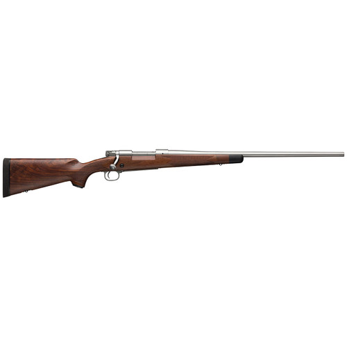 Winchester Model 70 Super Grade Stainless Rifle