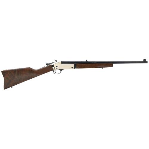 Henry Single Shot Brass Rifle
