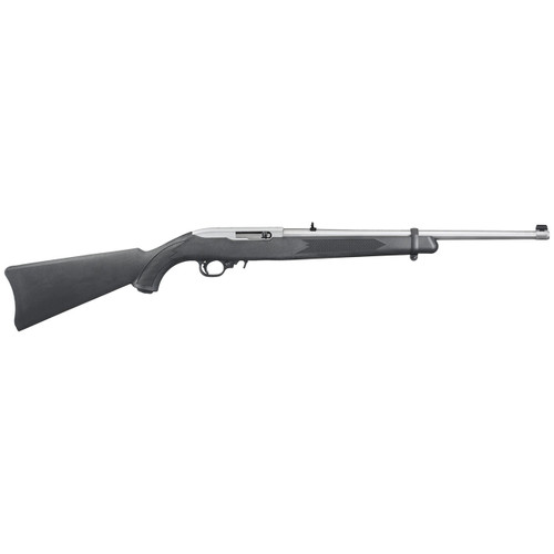 Ruger 10/22 Carbine Rimfire Rifle - Synthetic Stock