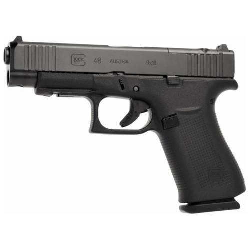 GLOCK G48 MOS Handgun