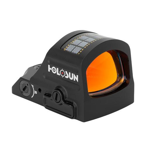HOLOSUN HS507C-RD X2 Open Reflex Sight