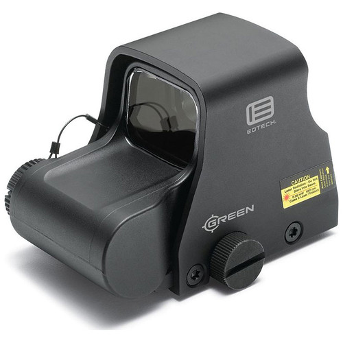 EOTECH XPS2 Green Holographic Weapon Sight