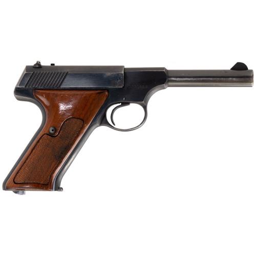Colt Huntsman Rimfire Handgun (305168S)