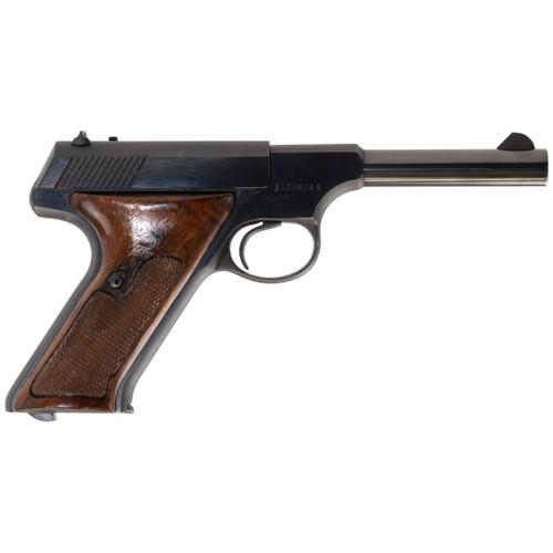 Colt Huntsman Rimfire Handgun (S100609S)