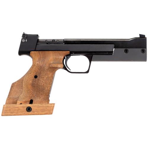 Hämmerli Mod 215 Competition Rimfire Handgun (77339)