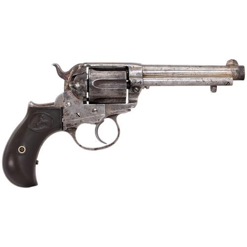 Colt Thunderer Antique Revolver (71638)